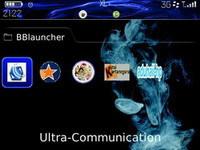 ultra-comm screenshot 1/1