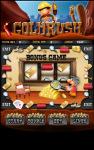 Gold Rush Slots Machines screenshot 2/3