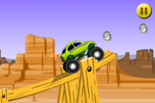 Monster Truck Destruction screenshot 2/6