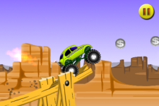 Monster Truck Destruction screenshot 3/6