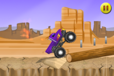 Monster Truck Destruction screenshot 5/6