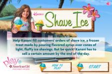 Shave Ice screenshot 1/3