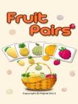 Fruit Pairs Free screenshot 1/6