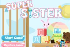 The Baby Keeping Sister screenshot 1/3
