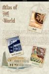 Atlas of the World screenshot 1/1