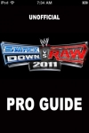 """Pro Guide to """"WWE SmackDown vs. Raw 2011"""" screenshot 1/1"""