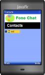 Phone Chat App screenshot 2/4