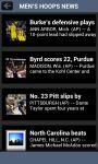 American Basketball News screenshot 3/6