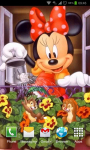 Minnie Mouse Wallpapers screenshot 4/6