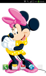 Minnie Mouse Wallpapers screenshot 5/6