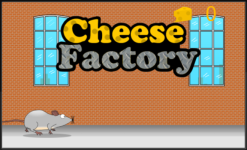 Mouse the Cheese screenshot 1/5