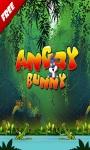 Angry Bunny screenshot 1/1