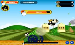 Flying Cookie Quest screenshot 2/6