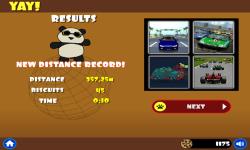 Flying Cookie Quest screenshot 4/6