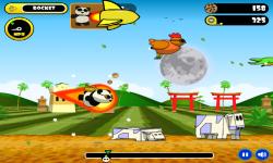 Flying Cookie Quest screenshot 6/6