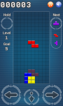 Tetris games screenshot 2/3