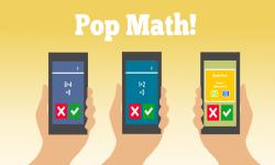 Pop Math screenshot 1/5
