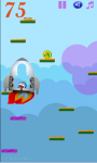 Doraemon Rocket Jump screenshot 1/3
