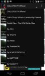 Call of Duty Video screenshot 2/6