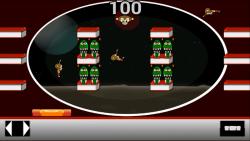 Cliff Chimps Jump screenshot 2/2