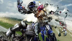 Transformers: Age of Extinction HD wallpapers screenshot 6/6
