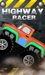 Highway Racer – Free screenshot 1/6