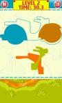 Boy's Preschool Puzzles screenshot 2/6