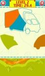 Boy's Preschool Puzzles screenshot 5/6