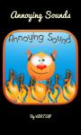 Annoying Sound Machine screenshot 1/3