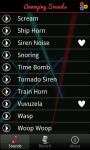 Annoying Sound Machine screenshot 2/3