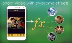 Video Fx: Video Maker and Video Editor screenshot 3/6