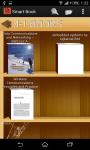 Smart Book - PDF Reader screenshot 1/6