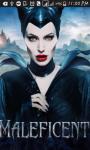 Maleficent Hd Live Wallpaper screenshot 1/6