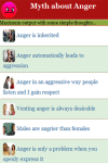 Myth about Anger screenshot 3/4