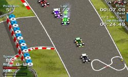 Grand Prix Go 2 screenshot 1/4