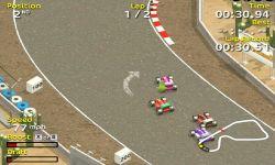 Grand Prix Go 2 screenshot 2/4
