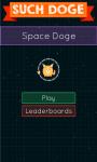 Space Doge Adventures screenshot 1/4