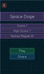 Space Doge Adventures screenshot 4/4