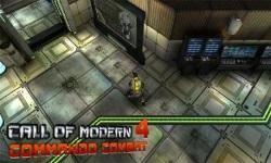 Call of modern commando combat 4 screenshot 5/6