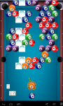 Billiard Bubble Play screenshot 5/6
