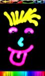 Glow Paint 2 screenshot 2/6