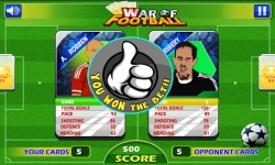 War Of Football screenshot 2/3