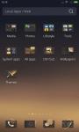 CM Launcher Twilight Theme screenshot 2/4