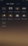 CM Launcher Twilight Theme screenshot 3/4