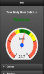Your BMI Calculator screenshot 3/6