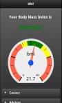 Your BMI Calculator screenshot 6/6