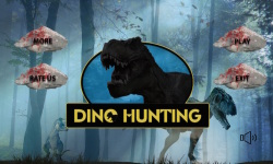 Dinosaurs Hunting - Hunt Dinosaurs To Survive screenshot 1/6