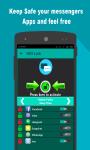 SMS And Messengers Lock Zplus screenshot 1/6