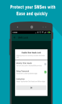 SMS And Messengers Lock Zplus screenshot 5/6