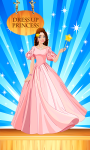 Dress Up Princess Free screenshot 1/5